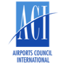 Airports Council International badge